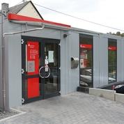 Sparkasse Geldautomat Kobern-Gondorf