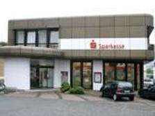 Sparkasse Geldautomat Rheinbrohl