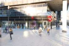 Sparkasse Geldautomat Stadtmitte (Konstablerwache)