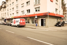 Sparkasse Geldautomat Dornbusch