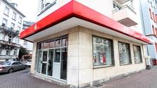 Sparkasse Geldautomat Westend (Reuterweg)