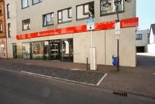 Sparkasse Geldautomat Fechenheim