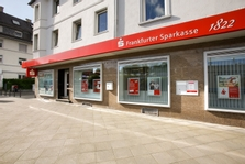 Sparkasse Geldautomat Eschersheim