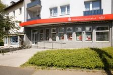 Sparkasse Geldautomat Ginnheim