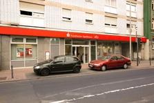 Sparkasse Geldautomat Preungesheim