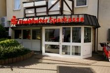 Sparkasse Geldautomat Heddernheim