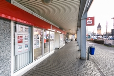 Sparkasse Geldautomat Bockenheimer Warte
