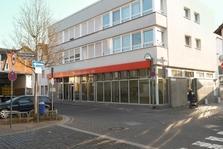 Sparkasse Geldautomat Schwanheim