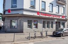 Sparkasse Geldautomat Sachsenhausen