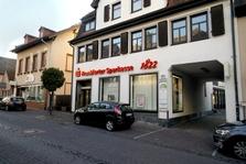 Sparkasse Geldautomat Friedrichsdorf