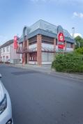 Sparkasse Geldautomat Rodgau - Jügesheim