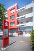 Sparkasse Geldautomat Mühlheim - Markwald