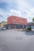 Sparkasse Geldautomat Obertshausen