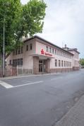 Sparkasse Geldautomat Langen - Wilhelm-Leuschner-Platz
