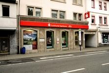 Sparkasse Geldautomat Neu-Isenburg