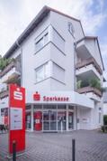 Sparkasse Geldautomat Neu-Isenburg - Goethestraße