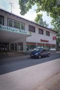 Sparkasse Geldautomat Dreieich - Buchschlag