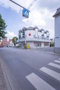 Sparkasse Geldautomat Dreieich - Dreieichenhain
