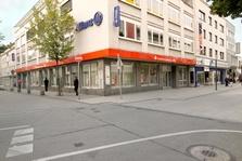 Sparkasse Geldautomat Hanau