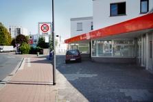 Sparkasse Geldautomat Maintal (Bischofsheim)