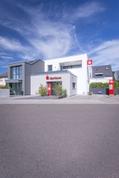 Sparkasse Geldautomat Seligenstadt - Niederfeld