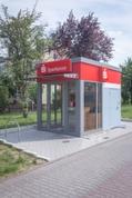 Sparkasse Geldautomat Hainburg - Hainstadt West
