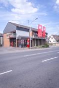 Sparkasse Geldautomat Hainburg - Hainstadt
