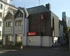 Sparkasse Geldautomat Darmstadt, Dieburger Straße