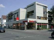 Sparkasse Geldautomat Arheilgen, Jakob-Jung-Straße