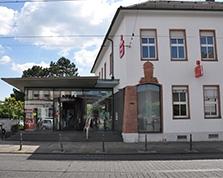 Sparkasse Geldautomat Eberstadt