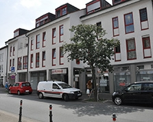 Sparkasse Geldautomat Weiterstadt