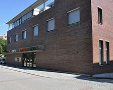 Sparkasse Geldautomat Seeheim