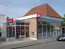 Sparkasse Geldautomat Gartenstadt