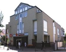 Sparkasse Geldautomat Nieder-Ramstadt