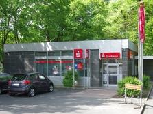 Sparkasse Geldautomat Gottesberg