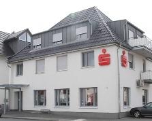 Sparkasse SB-Center Niedermühlstraße, Heppenheim