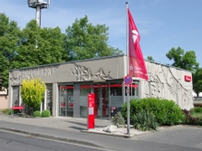 Sparkasse Geldautomat Richard-Wagner-Straße