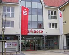 Sparkasse Geldautomat Einhausen