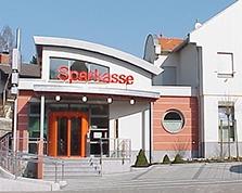 Sparkasse Geldautomat Gadernheim