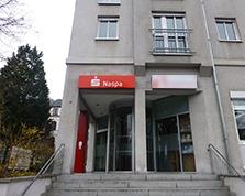 Sparkasse Geldautomat Wiesbaden, Schiersteiner Str.