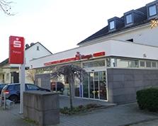 Sparkasse Geldautomat Wiesbaden, Friedenstr.