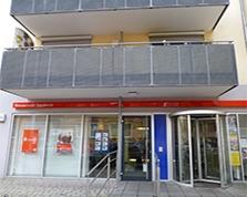 Sparkasse Geldautomat Wiesbaden-Bierstadt