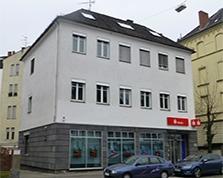 Sparkasse Geldautomat Wiesbaden, Emser Str.