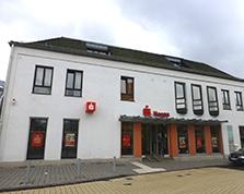 Sparkasse Geldautomat Wiesbaden-Dotzheim