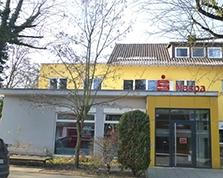 Sparkasse Geldautomat Wiesbaden-Kohlheck