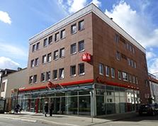 Sparkasse Geldautomat Wiesbaden-Biebrich