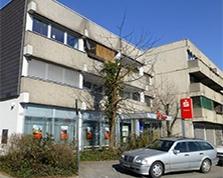 Sparkasse Geldautomat Wiesbaden-Nordenstadt