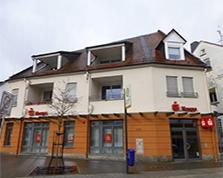 Sparkasse Geldautomat Wiesbaden-Erbenheim