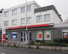 Sparkasse Geldautomat Taunusstein-Hahn
