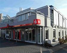 Sparkasse Geldautomat Taunusstein-Wehen
